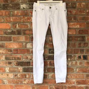 ⭐️2/$14 JEAN SALE ⭐️Express jean legging